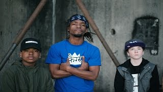 Stuck, Lil Motormouth & Kida The Great (4K) Dancersglobal.tv