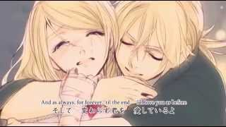 English ver.【Lucy ft. ✿ham】 Seasonal Feathers // 四季折の羽 【L(° W °L 】