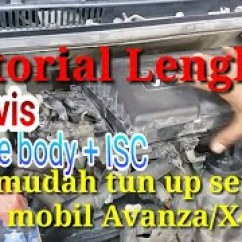 Cara Reset Ecu Grand New Avanza Body Kit Veloz Manual Xenia Mp3toke Mudah Tune Up Servis Mesin Efi Agar Kembali Bertenaga Seperti Mobil