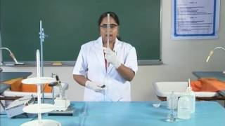4 Determination of pKa of weak acid using PH meter