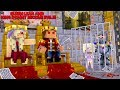 Minecraft THE EVIL KINGDOM - LITTLE LEAH BECOMES THE EVIL QUEEN!!! w/ LITTLE DONNY