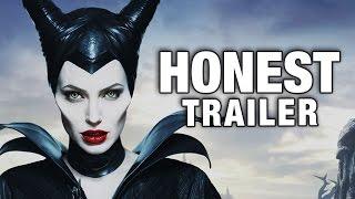 Honest Trailers - Maleficent