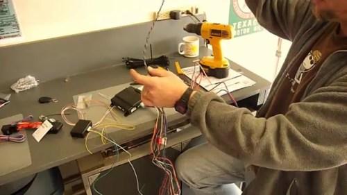 small resolution of code alarm remote start wiring diagram hyundai remote start system avital 4111 remote start system wiring