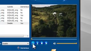 How to Rip DVD & Convert DVD to MP4 AVI FLV for Free