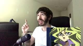 Yu-Gi-Oh Was Insane