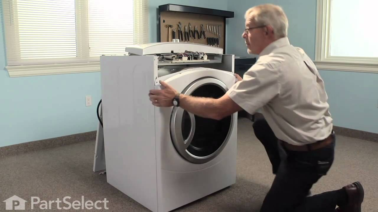 Ge Electric Dryer Parts Diagram Appliance Parts And Repair