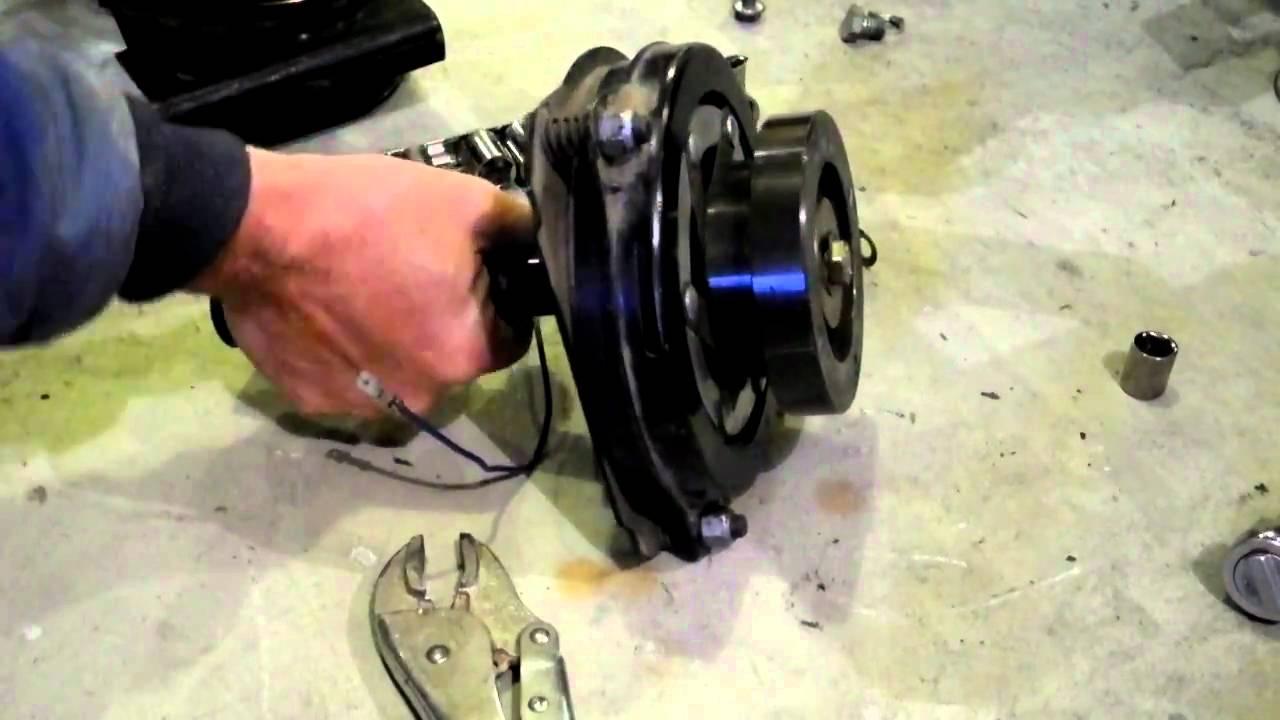 John Deere Pto Switch Wiring Diagram John Deere 318 Rear Pto Noise Problem Youtube