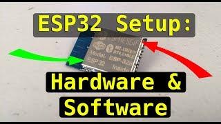 Download ESP32 #5: BLE / Bluetooth Eddystone implementation
