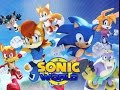 Sonic World R8 - Archie comics pack so far... (Preview)