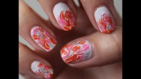 Easy Toothpick Nail Art Pictures to Pin on Pinterest ...