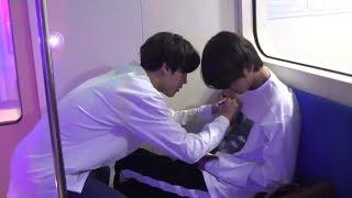 BTS Jimin (방탄소년단) Jimin Cute and funny moments 3