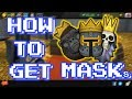 HOW TO GET MASKS IN SNIPER VS THIEVES! Tutorials (Tips and Tricks) HD 2017