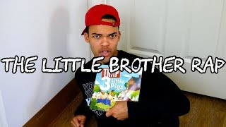 Watch The Little Brother Rap Video