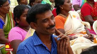 இயற்கையோடு ஒட்டி வாழ வேண்டும் - சிவநந்தினி   பேச்சுத் திருவிழா   Kalaignar TV