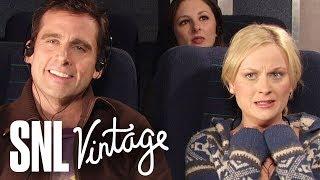 Watch Jet Blue Flight 292 - SNL Video