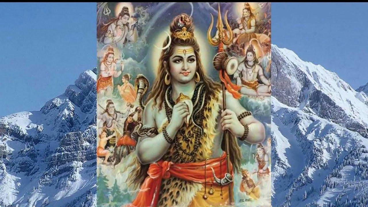 Shiv Parvati Vivah Hd Wallpaper Shiva Bhajan Aao Mahima Gayen Bhole Nath Ki Hd Youtube