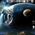 Windows 7 theme how to install animated 3d icons for rocketdock on pc