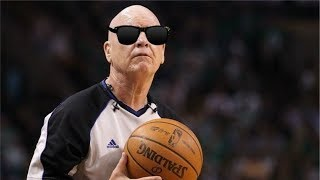 NBA ″ARE YOU BLIND?!″ Moments