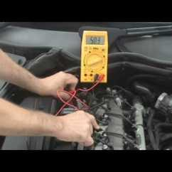Hq Holden Wiring Diagram 3 Gang Switch Multiple Lights Testing Cam Or Camshaft Position Sensor Hall Effect Type - Youtube