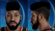 nba 2k15 hairstyle update requests