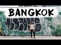 BANGKOK - Shopping in Bangkok | Thailand Vlog #3 🏝