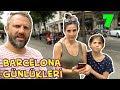 Barcelona Günlükleri - 7. Bölüm | Bizim Aile Eğlenceli Çocuk ları