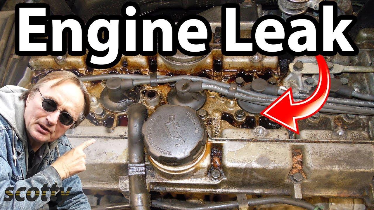 Car Dry Engines Sprint Sump