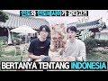 Aku tahu Indonesia!?!? | 인도네시아를 알아봐요.