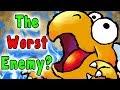 Top 10 WORST/ANNOYING Super Mario Enemies