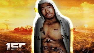 2pac - Life's a mess don't stress, test New (2019)