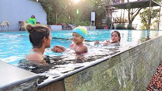 FAMILY TRIP to Dream Catcher Plantation Resort | AG Vlogs EP16