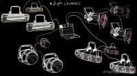 DMX Lighting Tutorial Part 1: What is DMX? | UniqueSquared ...