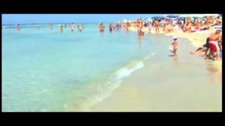 Pescoluse le Maldive del Salento - Marina di Salve Affitti Case Vacanze Pescoluse