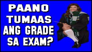 15 Tips Para Tumaas ang Grade mo sa Exam