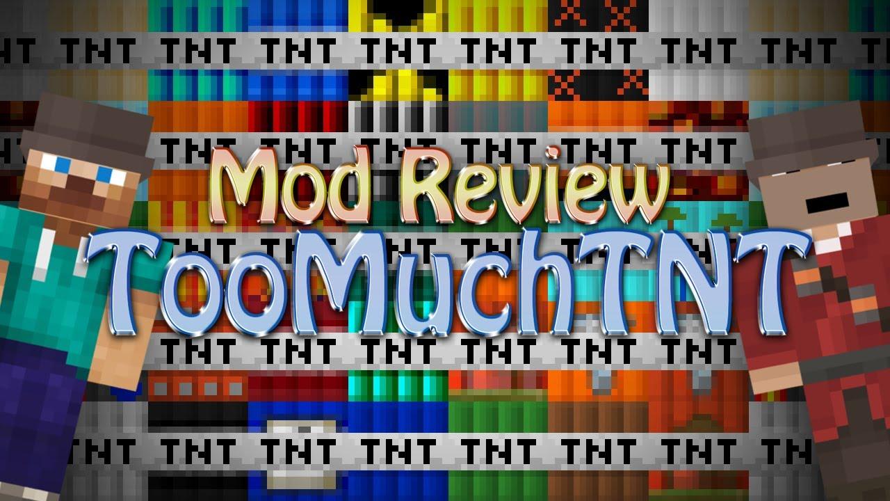 Minecraft Wallpaper Tnt Explosives