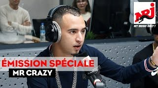 MR CRAZY EMISSION SPECIAL MR CRAZY