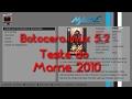 Batocera.linux 5.2 no Odroid XU4 - Teste do Mame 2010 (3D games)!!!