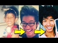 MARLIN RAMSEY CHAN ● THEN AND NOW (Guava Juice, Alex Wassabi)