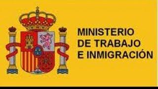 Como TRABAJAR EN ESPAÑA