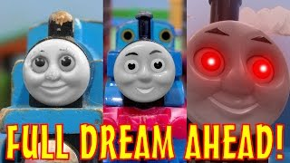 TOMICA Thomas & Friends Short 35: Full Dream Ahead!