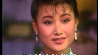 1990年央视春节联欢晚会 歌曲《小背篓》 宋祖英| CCTV春晚