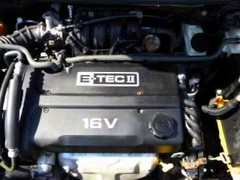 2008 Buick Lacrosse Wiring Diagram 2005 Chevrolet Aveo Northlake Il Youtube