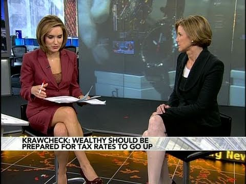 BofAs Krawcheck Says US Affluent Have Big Concerns  YouTube
