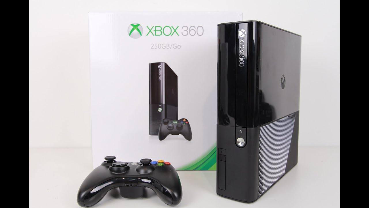 Nueva XBOX 360 SLIM PUEBLA VIDEOJUEGOS GAME OVER