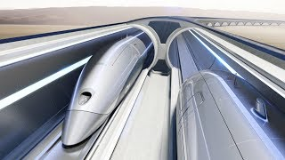 Hyperloop Explained | The B1M