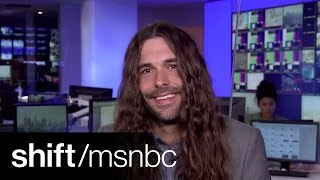 The Story Behind 'Gay Of Thrones'   shift   msnbc