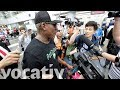 Why Is Dennis Rodman In North Korea Again?