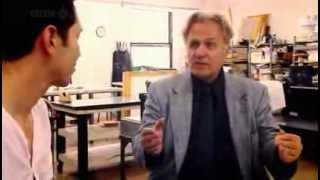 BBC Modern Masters Andy Warhol