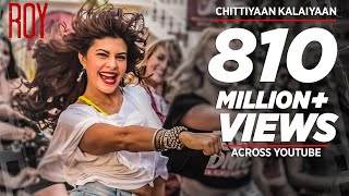 'Chittiyaan Kalaiyaan' FULL SONG | Roy | Meet Bros Anjjan, Kanika Kapoor | T-SERIES