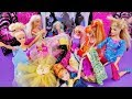 Przygody Barbie #3 * Barbie i zakupy w Lumpeksie / Shopping routine * Bajka po polsku z lalkami